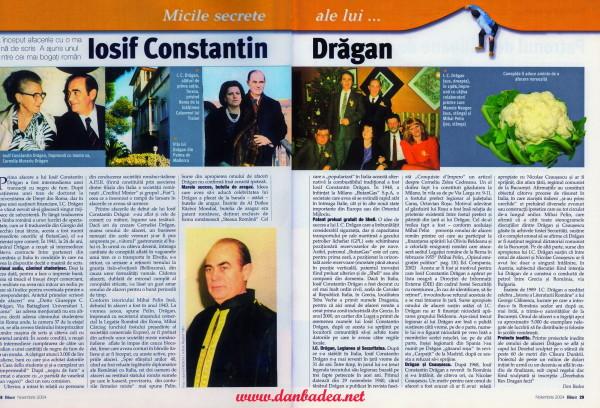 Revista Bilanţ nr.2 din noiembrie 2004