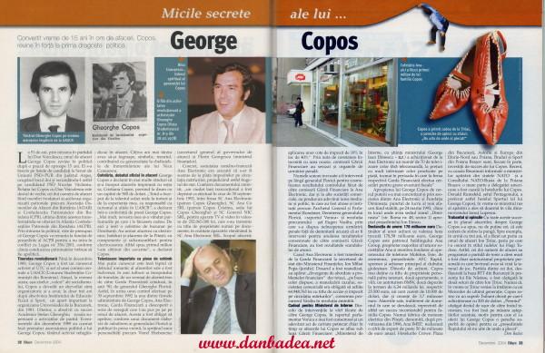 Revista Bilanţ nr 3 din decembrie 2004