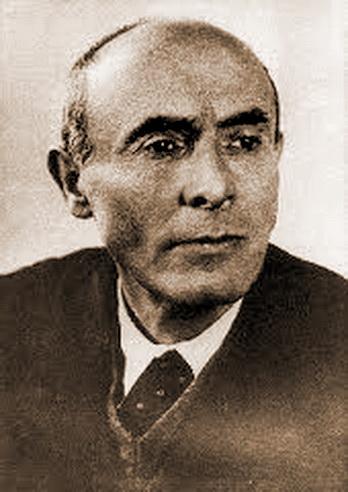 Bunicul stalinist Laszlo RUDAS
