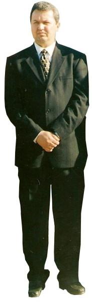 col. Vasile Muresan