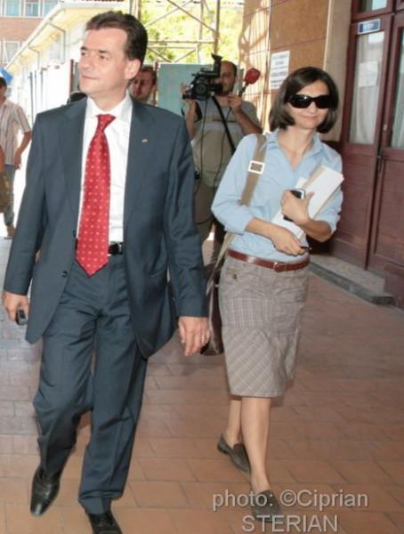 Orban si Stanciuleasca