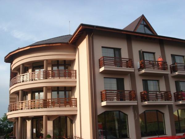 Hotelul Eurosind