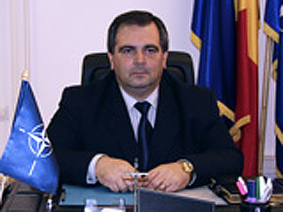 Ionel Georgescu