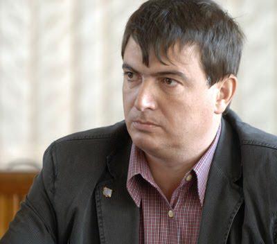 Marius Ovidiu Nistor, alias Epsilon Pe Doi