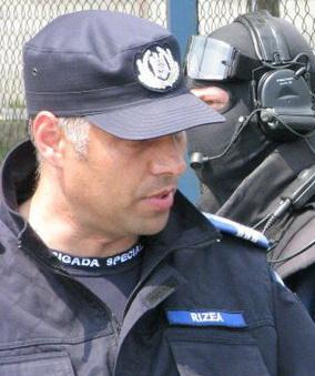 Gheorghe Rizea