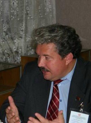 Serghei Baburin