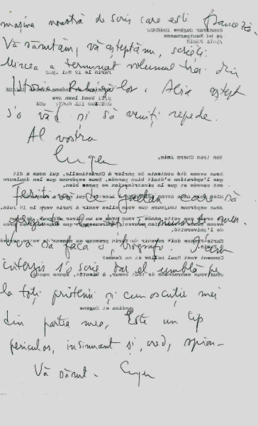 Scrisoare-EugenIonesco