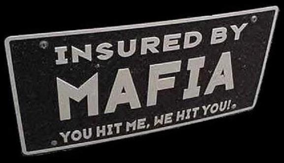 mafia insured