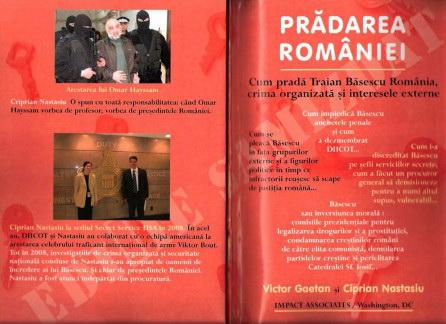 pradatorii romaniei