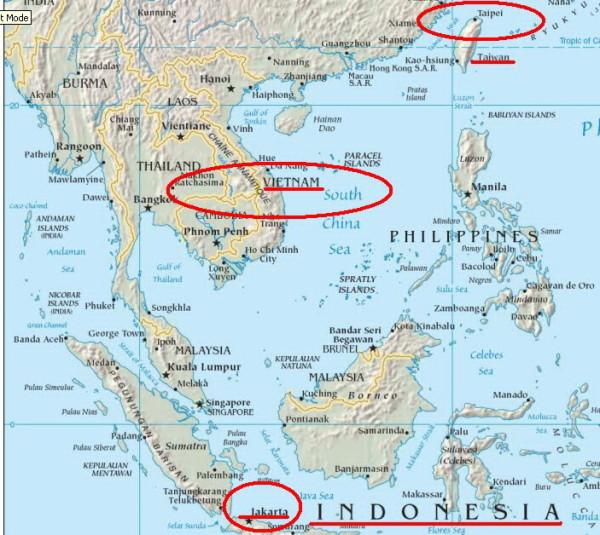 srs_asia de sud est