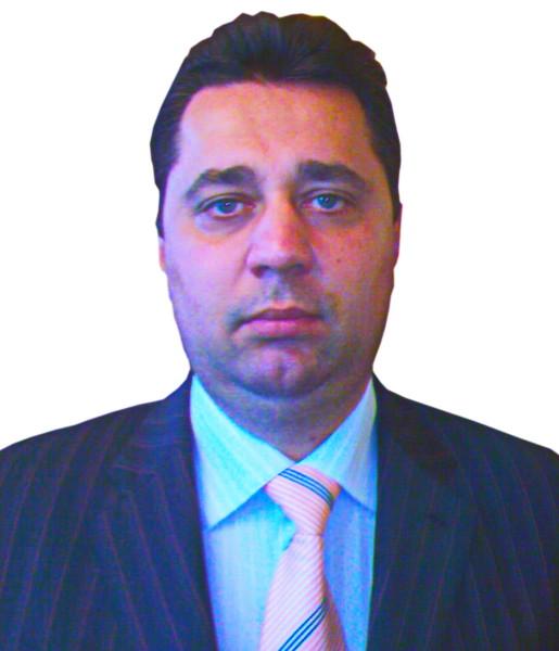 Marius Locic