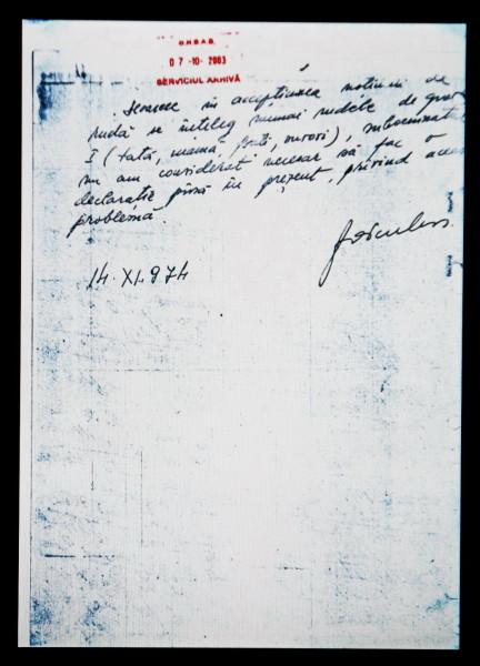 Nota Voiculescu 2_arhiva Dan Badea