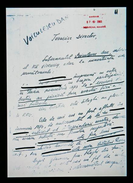 Nota Voiculescu1_arhiva Dan Badea1