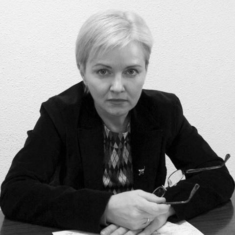Lidia Miskievici