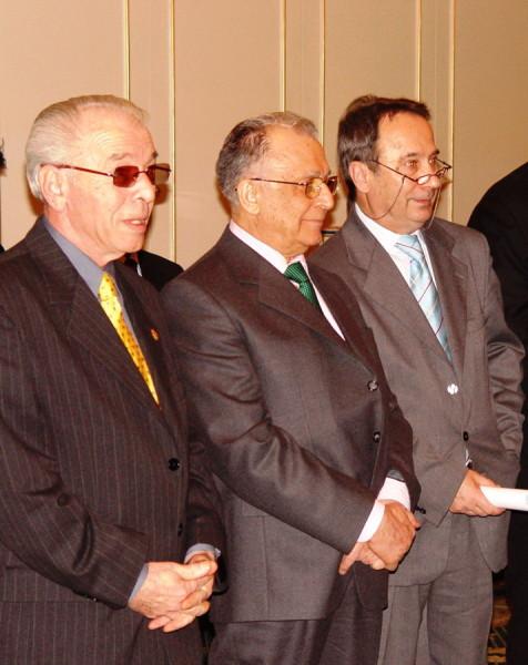 Valer Dorneanu (dreapta) - (foto.zp.ro)