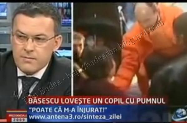 Razvan Dumitrescu - CEL MAI SCUMP TONOMAT DE PRESA: 20.000 euro/lunar