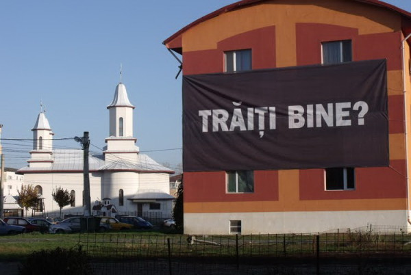 Traiti-Bine-Biserica
