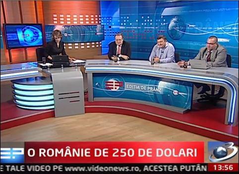 ată cu cât îşi vând ţara sclavii lui Voiculescu-Felix: 250 dolari