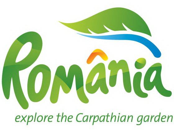 Logoul turistic al României lansat la Expo 2010, Shanghai