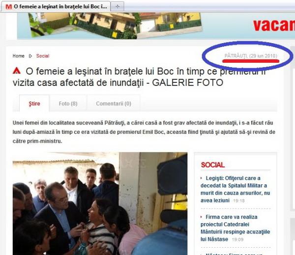 mediafax 29 iunie