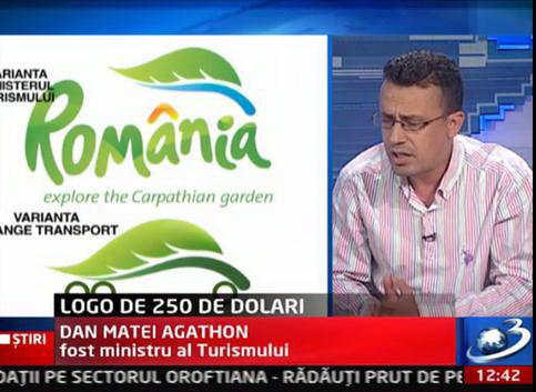 Ţopârlanul care atacă România