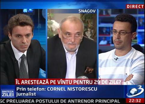 Mircea Badea, Dinu Patriciu, Victor Ciutacu