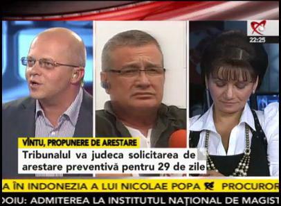 Adrian Ursu, Mircea Dinescu, Alice Drăghici (avocat)