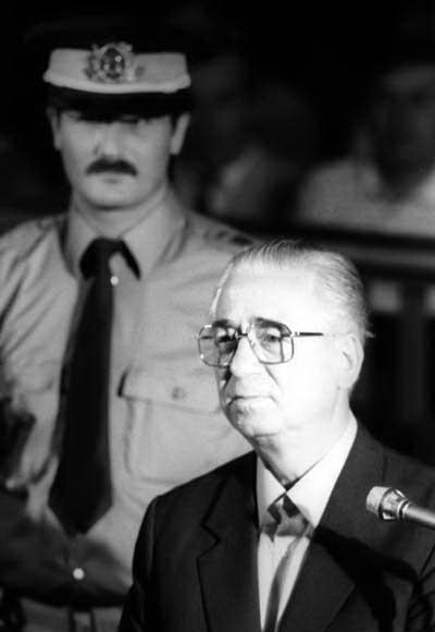 Iulian Vlad, la Procesul din 1990
