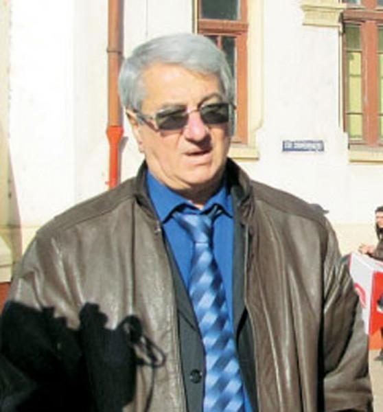 Asa arata o BESTIE cu chip de om: fostul procuror Ion Diaconescu, cel care, falsificand probe, a obtinut condamnarea la 25 de ani de inchisoare pentru un nevinovat (Marcel Tundrea)