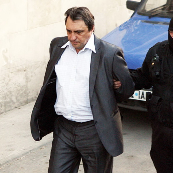 sindicalistul mafiot Marius Petcu