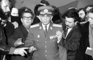 22 dec. 1989: Generalul Stefan Gusă