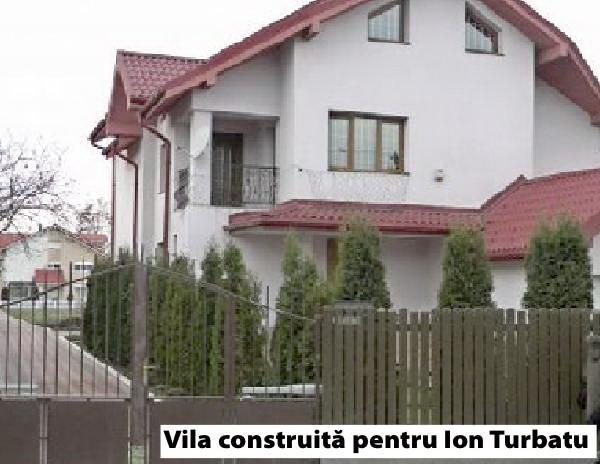vila fenechiu