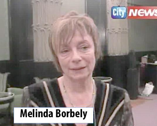 Sotia penalului imun Laszlo Borbely
