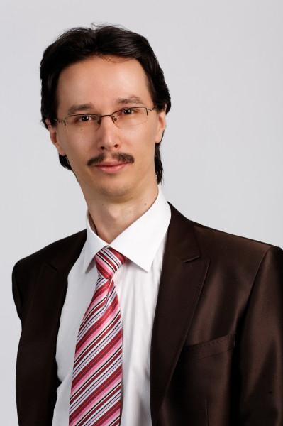 judecător Cristi Danileţ, membru al CSM