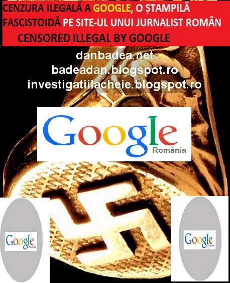 CENSORED ILLEGAL BY GOOGLE