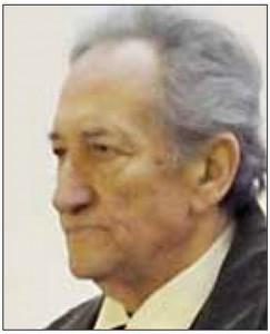 Ștefan Călinescu, președinte UGSR