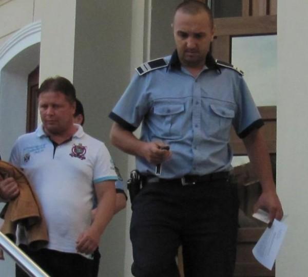 soferul Andrei Corneschi