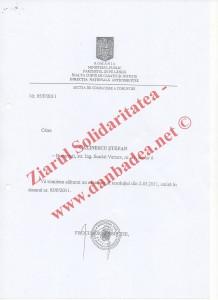 rezolutie dosar 95 P2011   000