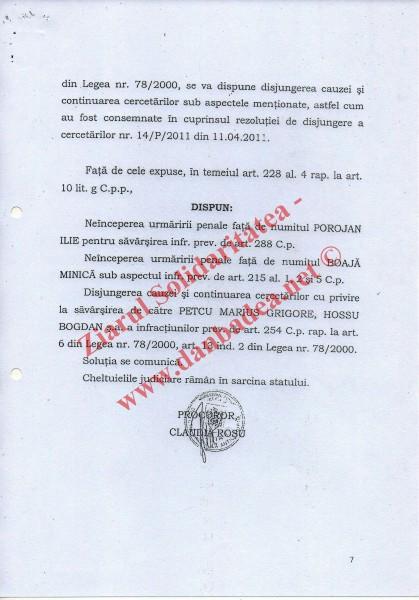 rezolutie dosar 95 P2011   007