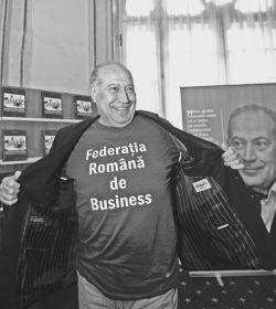 federatia romana de business