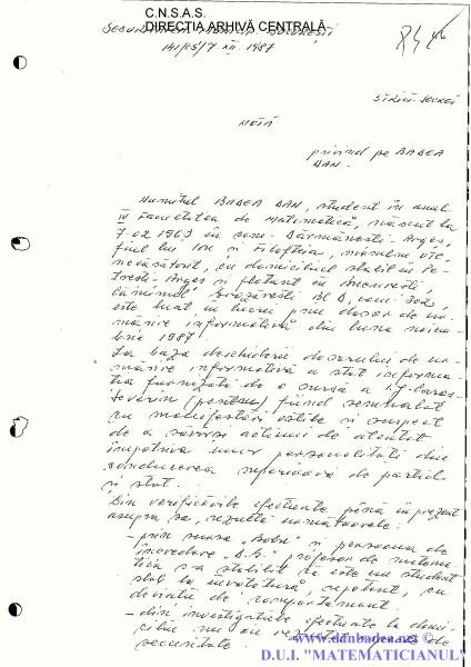NOTA RA[PORT PAG 147