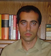 Cezar Giosan, Professor of Psychology, Berkeley College, New York