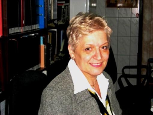 prof univ. dr. Corina Ionescu