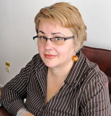 Iulia Nueleanu, redactor sef Curentul,