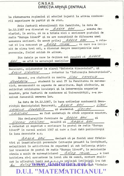 Planul de Măsuri din 16 decembrie 1987 (pag 2)