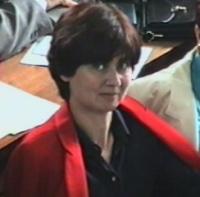 Prof. univ. dr. Monica DUMITRESCU, Facultatea deMatematică și Informatică din cadrul Univeristății București
