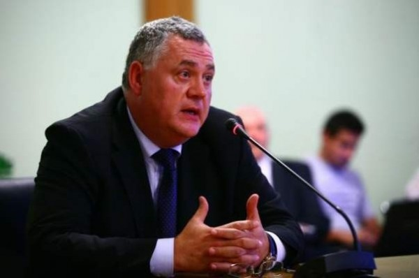 Ovidiu Miculescu, președintele SSR