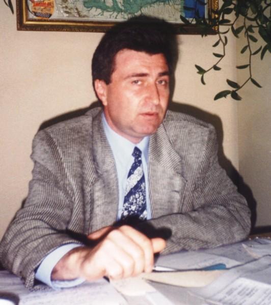 Cel mai corupt dintre anticorupții DNA, procurorul-șef Dumitru Cristudor din Slobozia