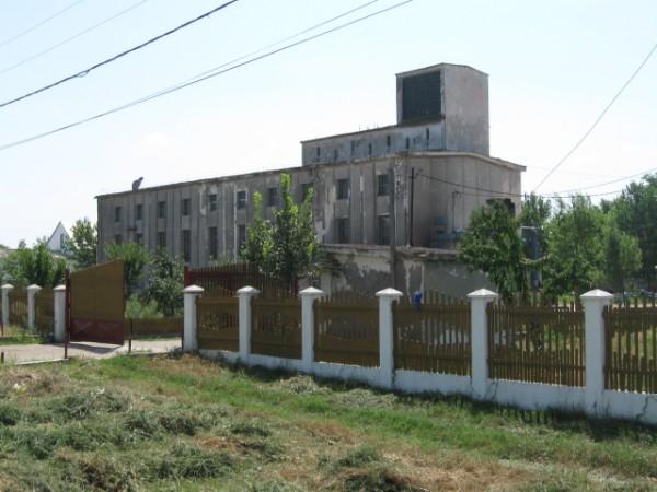 Moara din OGRADA, ajunsă în proprietatea familiei procurorului anticorupție CRISTUDOR