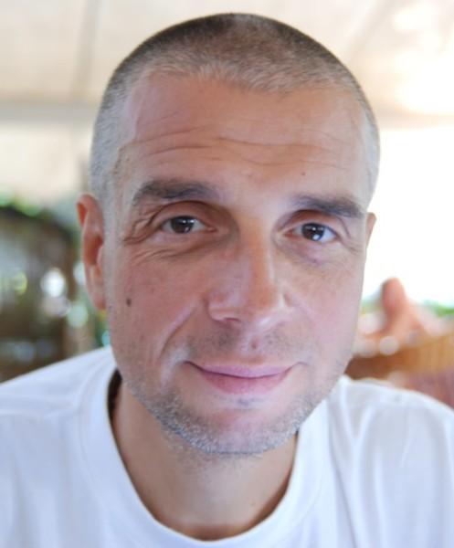 Sergey Golubitskiy